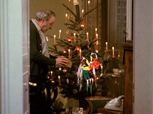 Eders Weihnachtsgeschenk