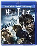 Harry Potter e i doni della morte - Parte 1(2 Blu-ray+DVD) [IT Import]