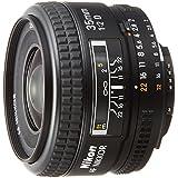 Nikon Nikkor Weitwinkelobjektiv - 35 mm