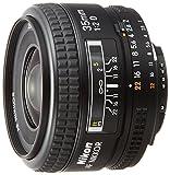 Nikon Nikkor Weitwinkelobjektiv–35mm