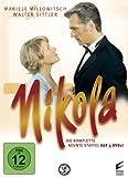 Nikola - Die komplette neunte Staffel [3 DVDs]