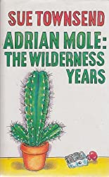 Adrian Mole: The Wilderness Years by Sue Townsend (1993-08-31)