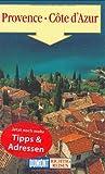 DuMont Richtig Reisen Provence - Côte d'Azur - Dirk Althoff, Klaus Simon, Hans-Albert Stechl