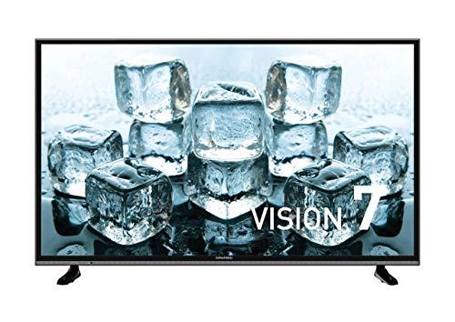 Grundig 55Vlx7850Bp Televisor Smart TV 55'' LCD LED