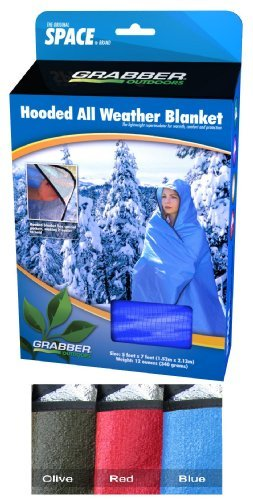 grabber-outdoors-original-space-brand-sportsmans-hooded-blanket-poncho-red-box-by-grabber