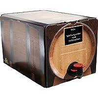 Pfälzer Spätburgunder Rosé lieblich 1 X 5 L Bag in Box direkt vom Weingut Müller in Bornheim