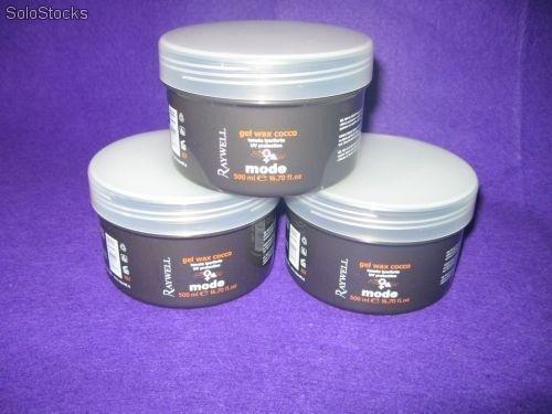 Gel Wax Cocco 500 ml x 3 unid Pak 3 Unidades