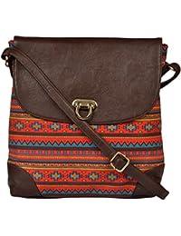 All Things Sundar Women Sling Bag / Cross Body Bag - S12 - 76R