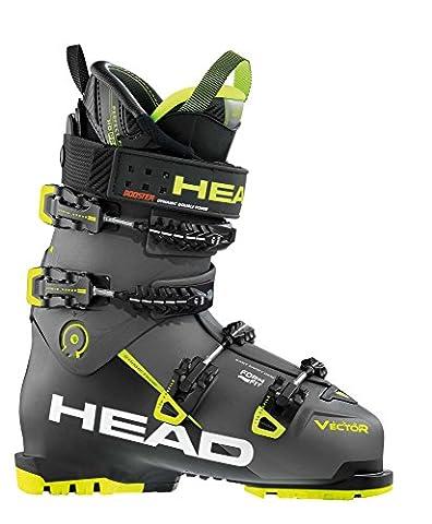 Head Vector Evo 130 S - Herren Skischuhe, Mondo Point Größe:32.0 | EU 47 2/3