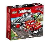 #8: Lego Lightning McQueen Speed Launcher, Multi Color