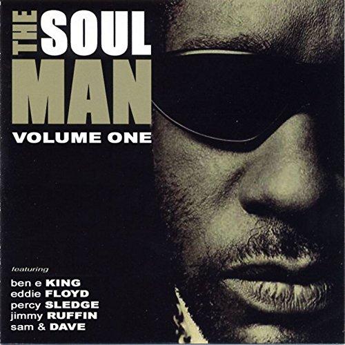 The Soul Man, Vol. 1