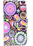 Purse Wallet Money Credit Bank Card Case PU Leather For iPhone 5c