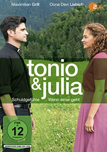 Tonio & Julia: Kneifen gilt nicht / Zwei sind noch kein Paar hier kaufen