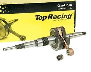 Top Racing CRANKSHAFT High Quality for Morini