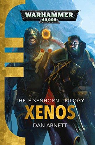 Xenos (Eisenhorn) por Dan Abnett