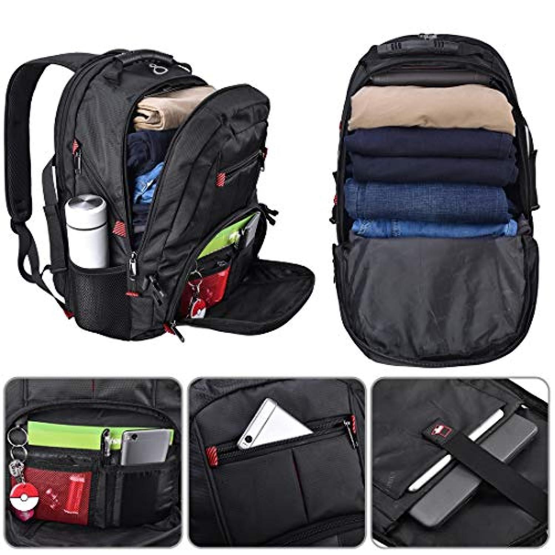 Sacs à dos pour ordinateur portable Bagages NUBILY Sac à Dos