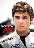 Zac Efron 2013 Calendar
