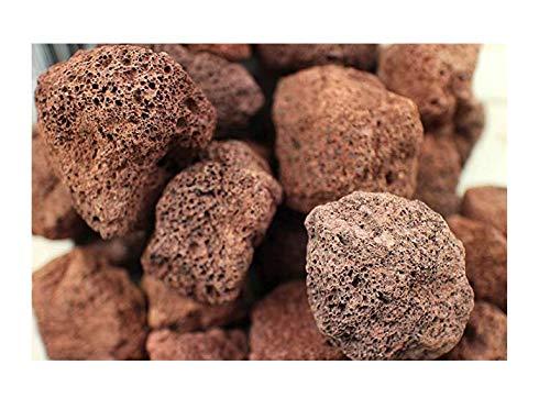 BBQ/Barbecue Lava Rocks 6kg - Bbq Rocks