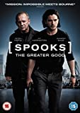 Locandina Spooks - The Greater Good [Edizione: Regno Unito] [Edizione: Regno Unito]