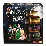Studio 100 - MEHADE000070 Das Haus Anubis : Brettspiel