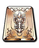 Instabuy Mousepad Saint Seiya (C) - Dragon Cloth Tappetino per Mouse