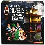 """Studio 100 - MEHADE000070 House of Anubis: juego de mesa """"El Elixir de la Vida"""""""