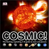 Cosmic: The Ultimate Pop-up Guide to Space (Dk)