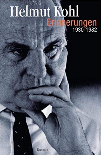 Erinnerungen: 1930 - 1982