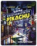 Pokémon Meisterdetektiv Pikachu 4K UHD + 2D Steelbook [Blu-ray]