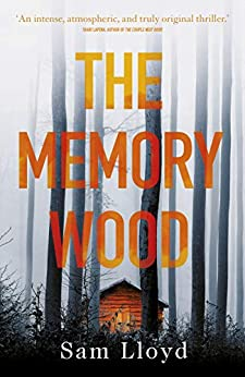 The Memory Wood by [Lloyd, Sam]