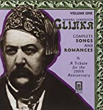 Songs And Romances (Complete) /Vol.1 [Import allemand]