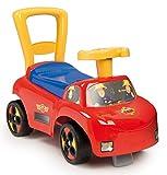 Smoby - 720506 - Sam le Pompier - Porteur Enfant Auto