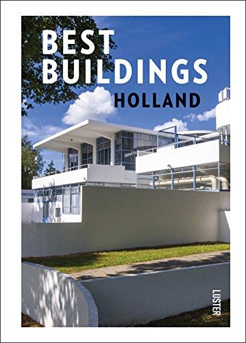 Best Buildings par Toon Lauwen