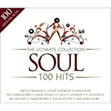 The Ultimate Collection - Soul: 100 Hits
