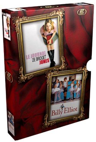 Le Journal de Bridget Jones / Billy Elliot - Coffret