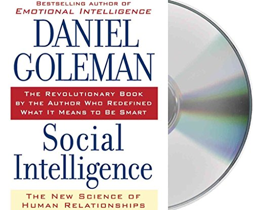 [Social Intelligence: The New Science of Human Relationships] (By: Daniel P Goleman) [published: September, 2006]