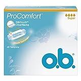 o.b. Tampon Pro Comfort Super 48er