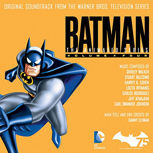 Batman: The Animated Series (O...