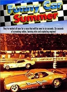 Funny Car Summer [DVD] [1974] [Region 1] [US Import] [NTSC]