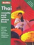 Berlitz Thai Travel Pack (Berlitz Cas...