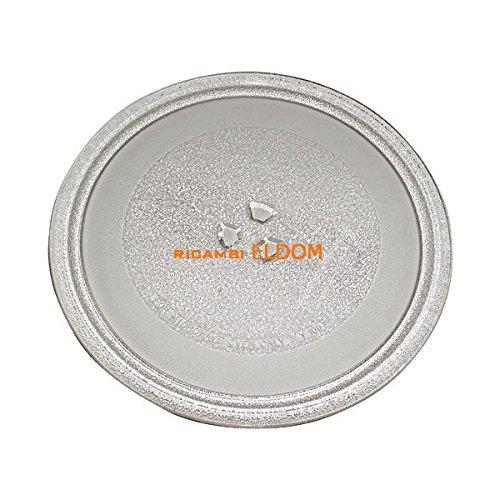 LG - Diámetro de Plato Giratorio MICROONDAS 28,4 cm - Peso 780...