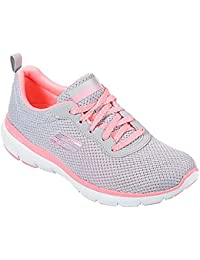 Skechers Go Walk 4 Propel amazon shoes viola Estate Senza
