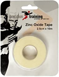 Precision Training Sport Medical oxyde de zinc bande de maintien – 38 mm
