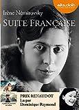 Suite française: Livre audio 2 CD MP3 - 637 Mo + 503 Mo