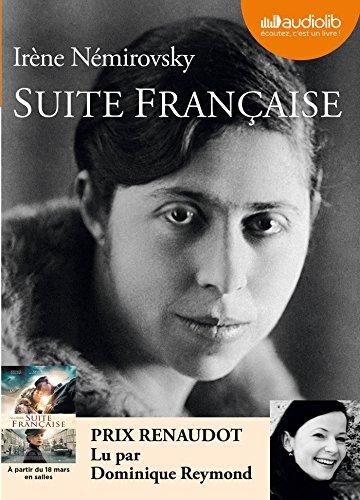 Suite française: Livre audio 2 CD MP3