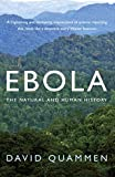 Image de Ebola: The Natural and Human History