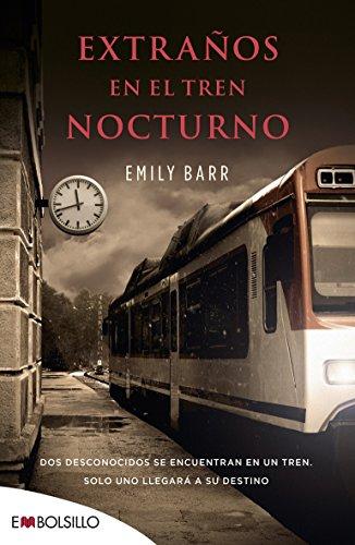 Extraños en el tren nocturne / The Sleeper: Dos Desconocidos Se Encuentran En Un Tren. Solo Uno Llegara a Su Destino