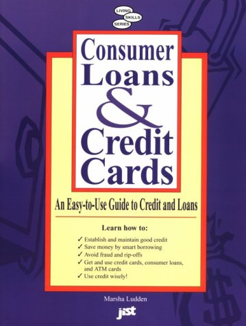 Consumer Loans Credit Cards An Easy To Use Guide To Credit And Loans