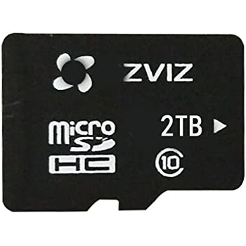 Sdxc Amazon 2tb High co Ge Tf uk Chao Computers Speed Adapter Card Micro Sd Memory Class Accessories amp; 10 With