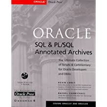 Oracle SQL & Pl/SQL Annotated Archives